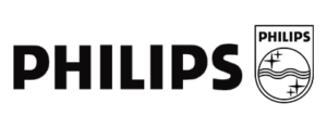 Philips vintage design