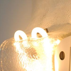 Murano wall light