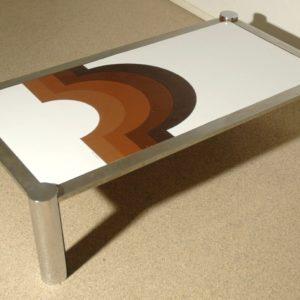 Denisco coffee table