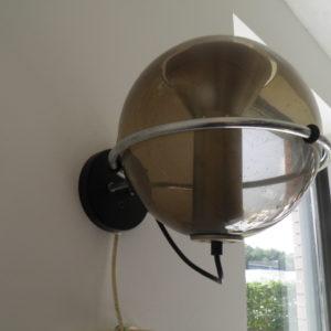 Raak globes SOLD