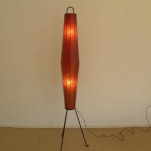Tripod floorlight