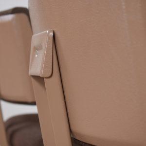 """Friso Kramer """"Resort"""" chairs for Ahrend de CirkelSOLD"""