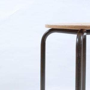 11x Marko kwartet F6 50cm stool