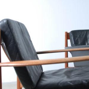 Grete Jalk sofa set for France en Son