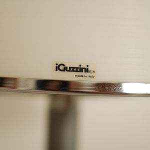 iGuzzini Mushroom table light by Harvey Guzzini