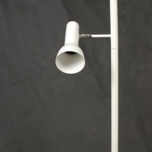 70's pole light with 3 shades