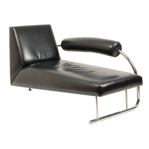 Karel Doorman chaise longue by Rob Eckhardt SOLD