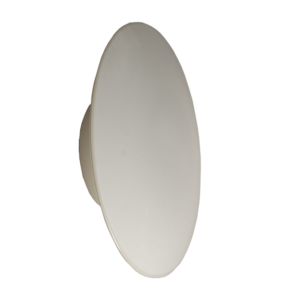 Eklipta wall light by Arne Jacobsen