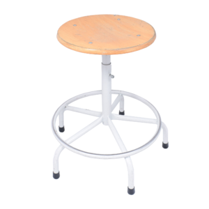 15x School stool white
