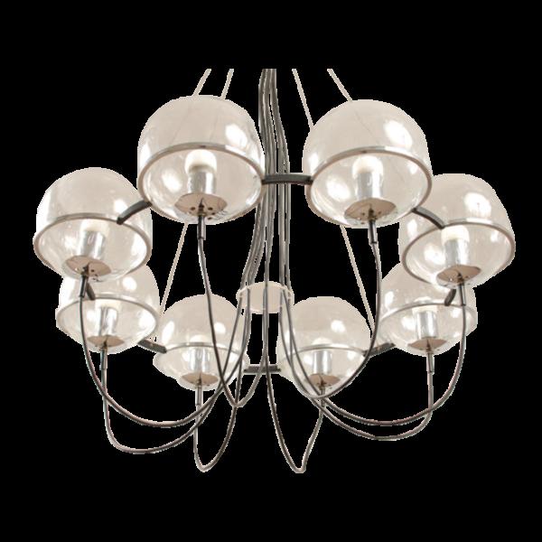Saturnus chandelier by Raak  SOLD