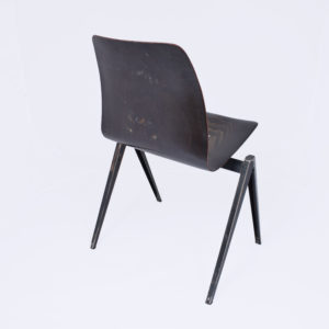 6x School chair by Galvanitas