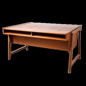 Eden desk by Clausen & Maerus