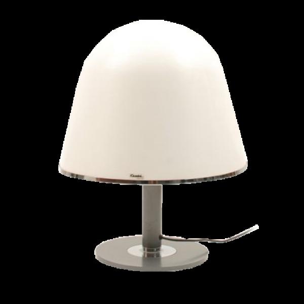 iGuzzini Mushroom table light by Harvey Guzzini