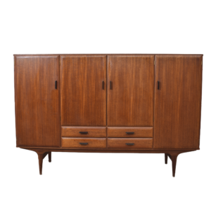 Cabinet by Cees Braakman  SOLD
