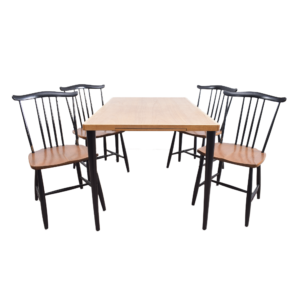 Swedish dining set