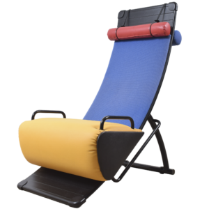 Mobilis 045 Lounge chair by Marcel Wanders