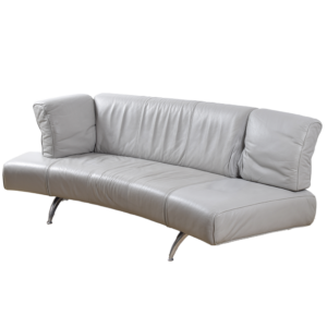 Ilion sofa by Beck und Rosenburg  SOLD
