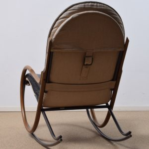 Nona rocking chair by Paul Tuttle