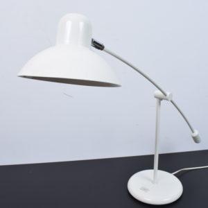 White desk light 70's