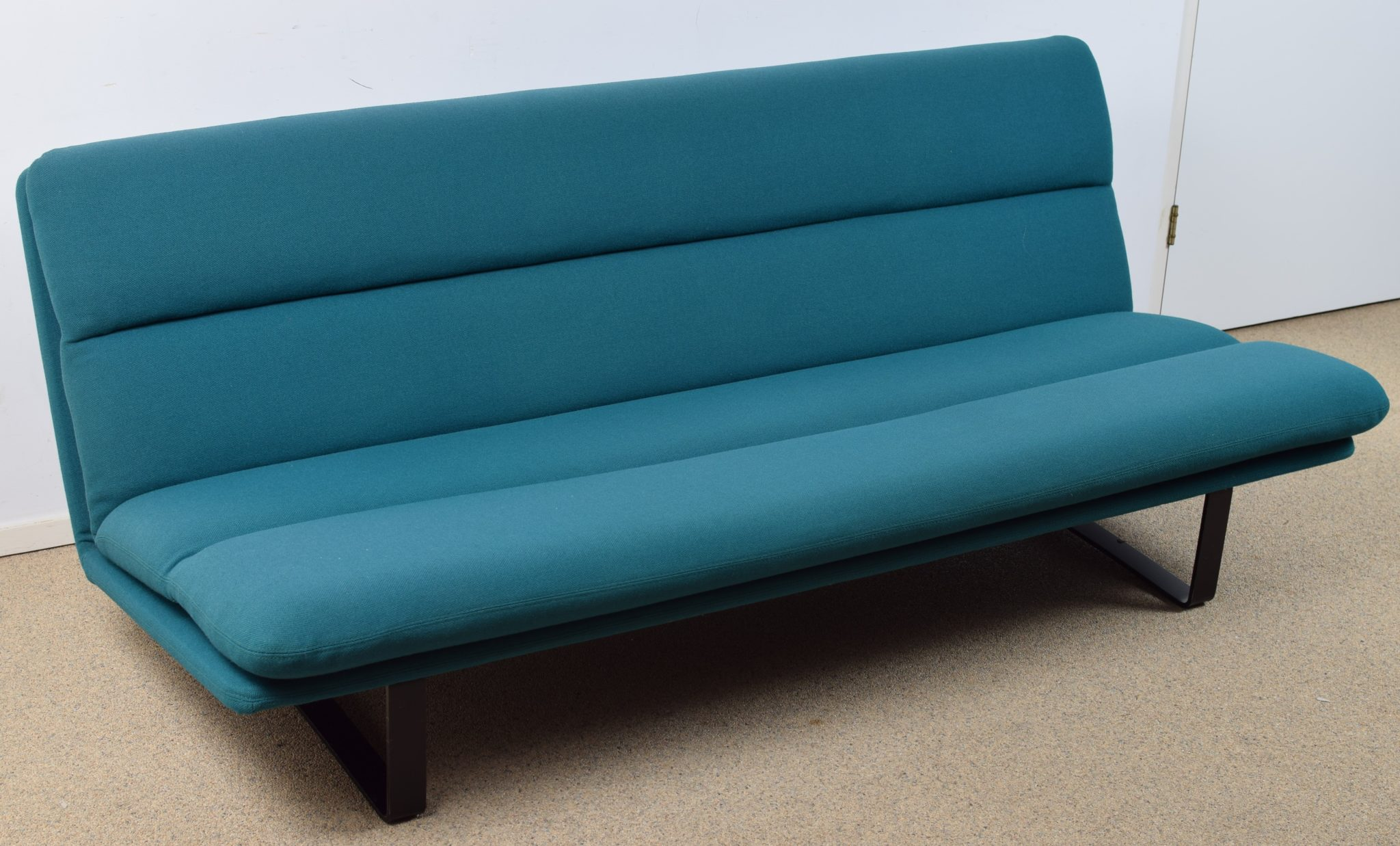Model c683 3 seater sofa by kho liang ie howaboutout vintage