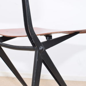 2x Compass chair by Marko SOLD