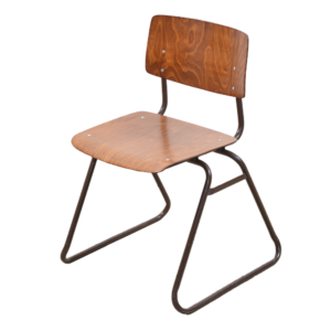 6x Round frame chair by Marko SOLD