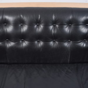 Model Monica three seater sofa by Stouby