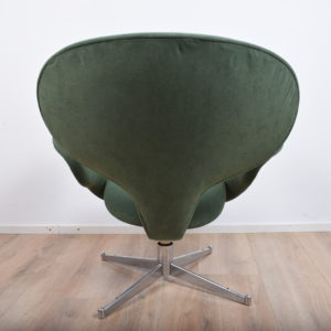 Easy chair by Rohe Noordwolde