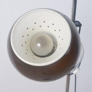 70's Floor light
