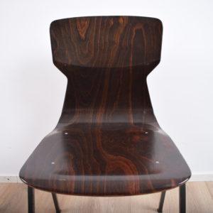 70x Model 6408 school chair by Eromes
