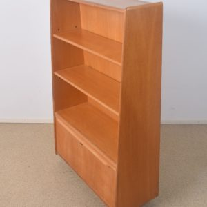 Oak series cabinet by Cees Braakman