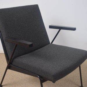 Oase lounge chair set by Wim Rietveld SOLD