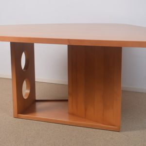 M21 dining table by Jean Prouvé SOLD