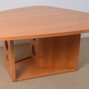M21 dining table by Jean Prouvé