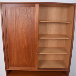 100 series Cabinet by Hans Wegner Ry Møbler Denmark