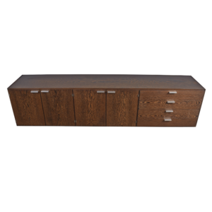 CR-Series floating sideboard by Cees Braakman