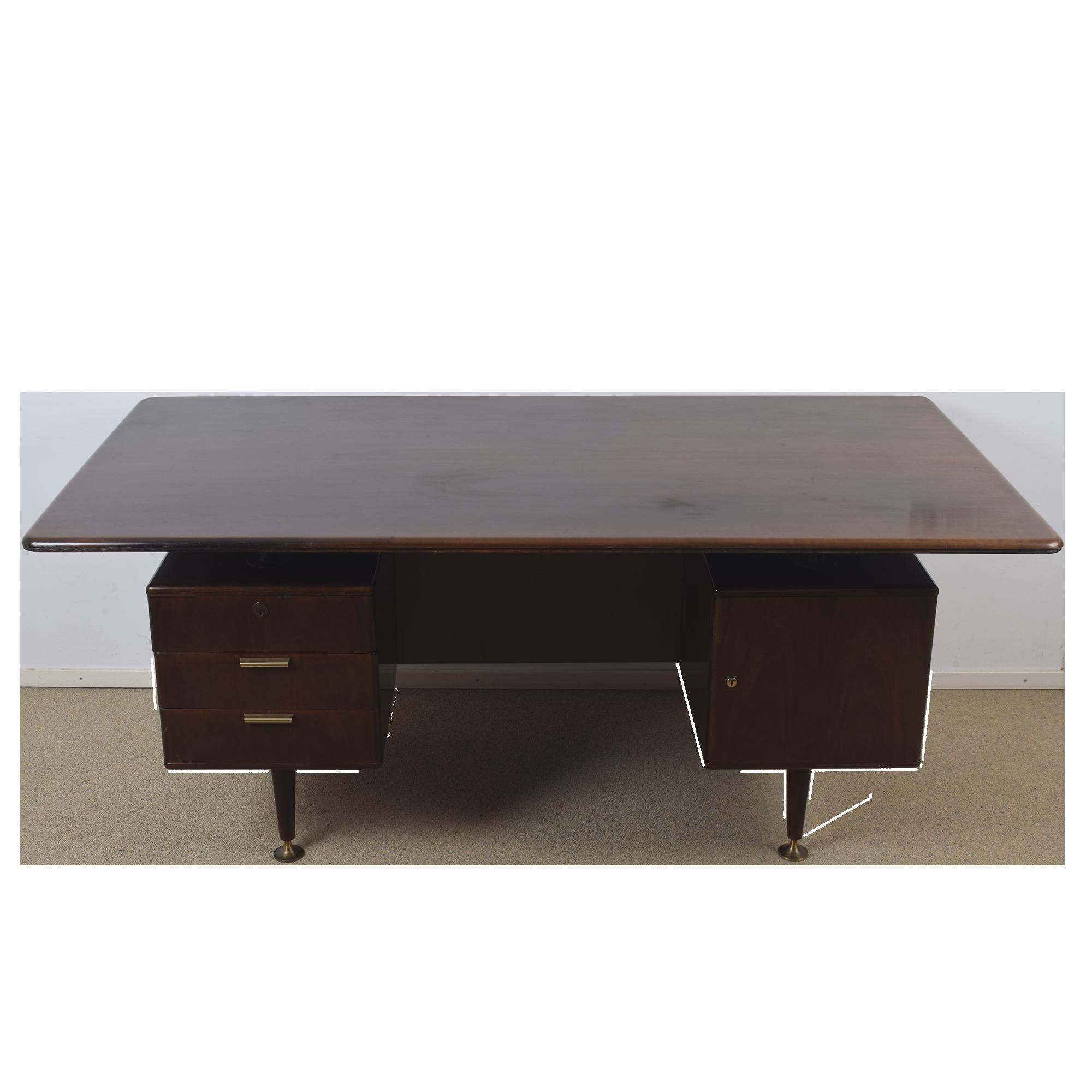 Poly Z Writing Desk By A Patijn