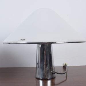iGuzzini Mushroom desk light by Harvey Guzzini