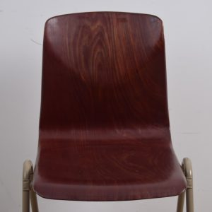 5x Model S25 Industrial chair by Galvanitas ON HOLD