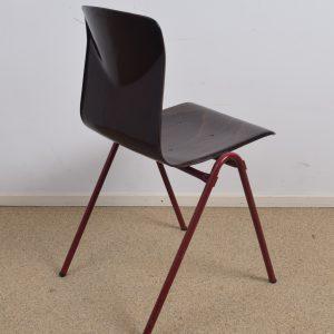 20x Model S25 Industrial chair by Galvanitas