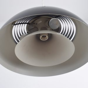 AJ Royal Pendant light by Arne Jacobsen  SOLD