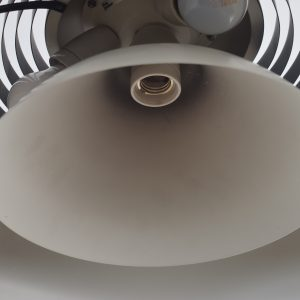 AJ Royal Pendant light by Arne Jacobsen I