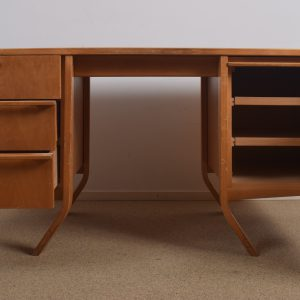 EB04 writing desk by Cees Braakman