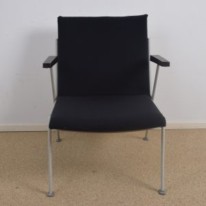 Oase lounge chair set by Wim Rietveld