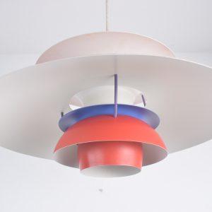 PH5 Pendant light by Poul Henningsen