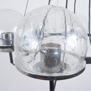 Saturnus pendant light by Raak Amsterdam
