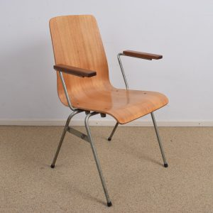 Rocking chair by Thonet  SOLD