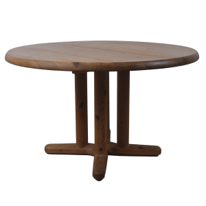 Dining table by Rainer Daumiller SOLD
