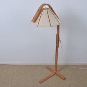 Floor light by Jan Wickelgren SOLD