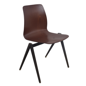 50x S22 Industrial chairs by Galvanitas